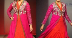 Classy Bollywood Anarkali Suits