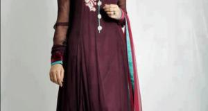 Fashionable Pakistani Clothes