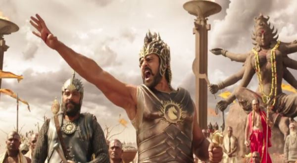 Bahubali Box Office Total Collection