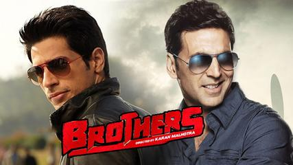 Brothers Movie Box Office Collection