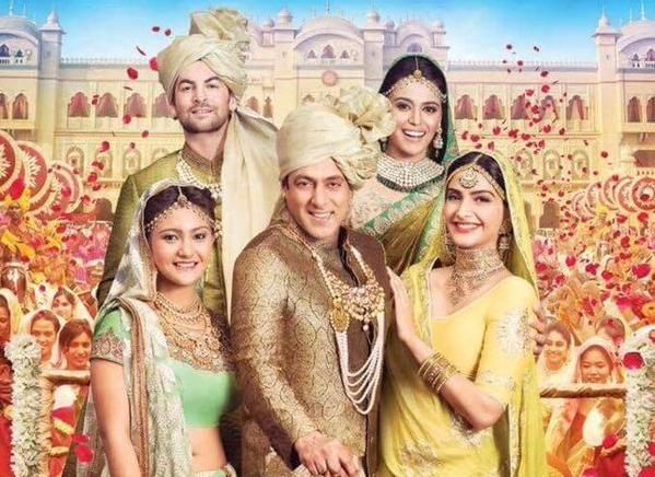 Prem Ratan Dhan Payo Movie Box Office Collection
