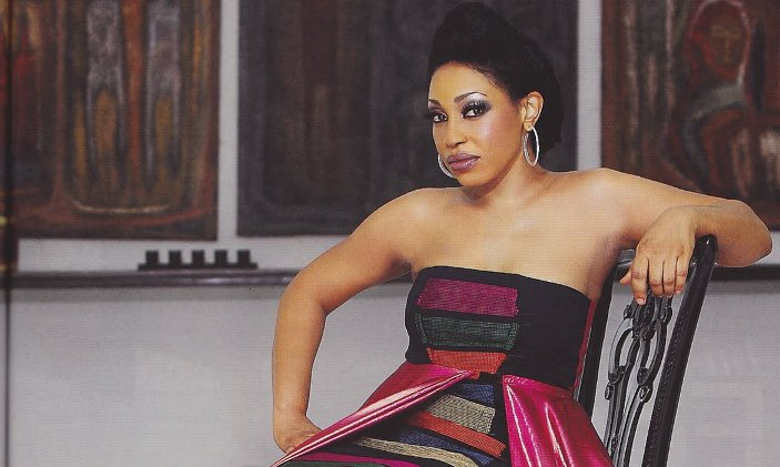 Top 10 Most Beautiful Nollywood Actresses