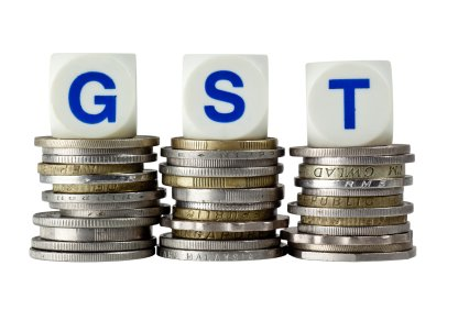 Goods and Service Tax India
