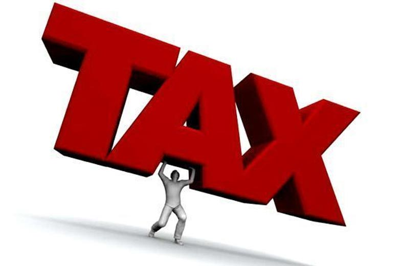 Taxation System In India