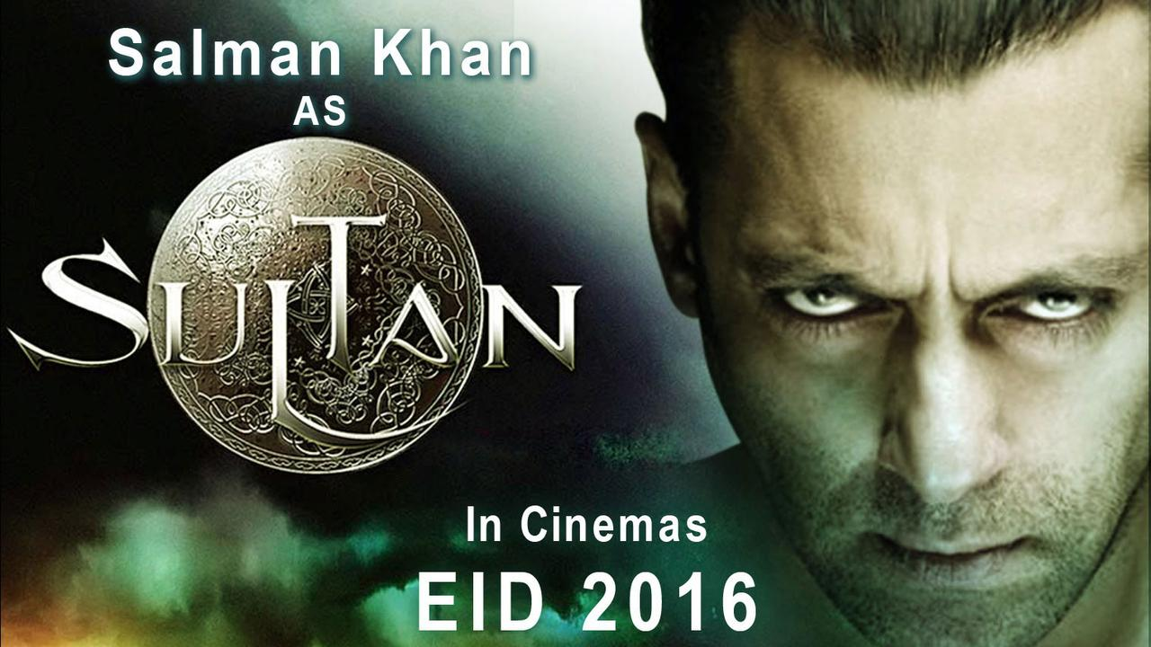 Sultan Movie Salman Khan