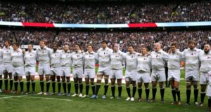 England national rugby union team